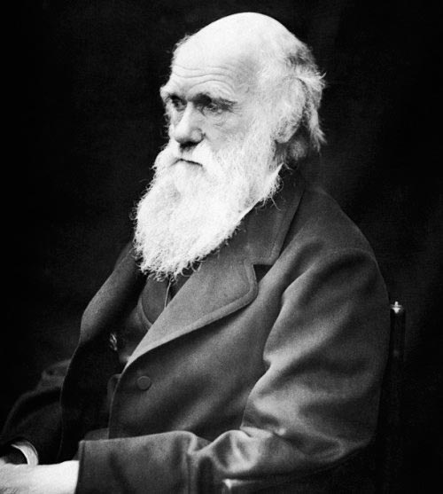 Удивительные люди, которые изменили к лучшему наш мир Чарльз Дарвин Charles Darwin