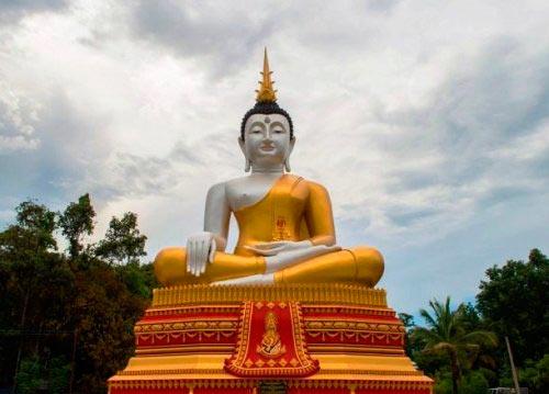 Удивительные люди, которые изменили к лучшему наш мир Будда Шакьямуни Gautama Buddha