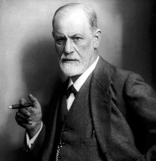Удивительные люди, которые изменили к лучшему наш мир Зигмунд Фрейд Sigmund Freud