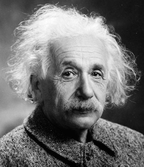 Удивительные люди, которые изменили к лучшему наш мир Альберт Эйнштейн Albert Einstein