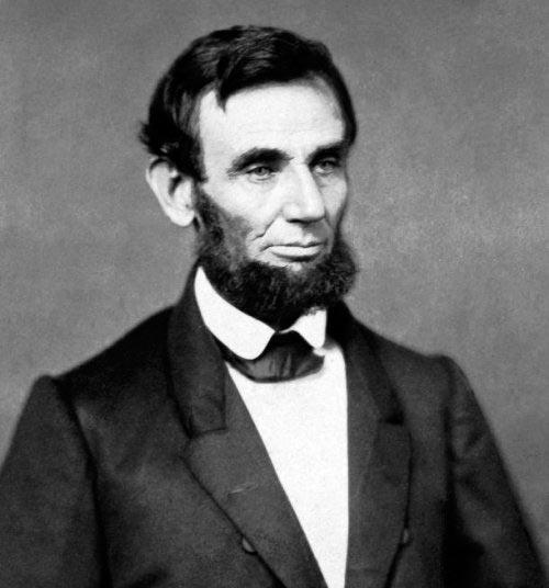 Удивительные люди, которые изменили к лучшему наш мир Авраам Линкольн Abraham Lincoln