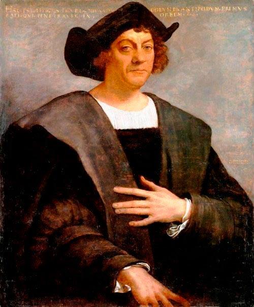 Удивительные люди, которые изменили к лучшему наш мир Христофор Колумб Christopher Columbus