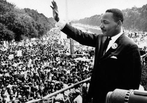 Удивительные люди, которые изменили к лучшему наш мир Мартин Лютер Кинг младший Martin Luther King Jr