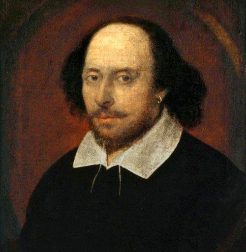 Удивительные люди, которые изменили к лучшему наш мир Уильям Шекспир William Shakespeare