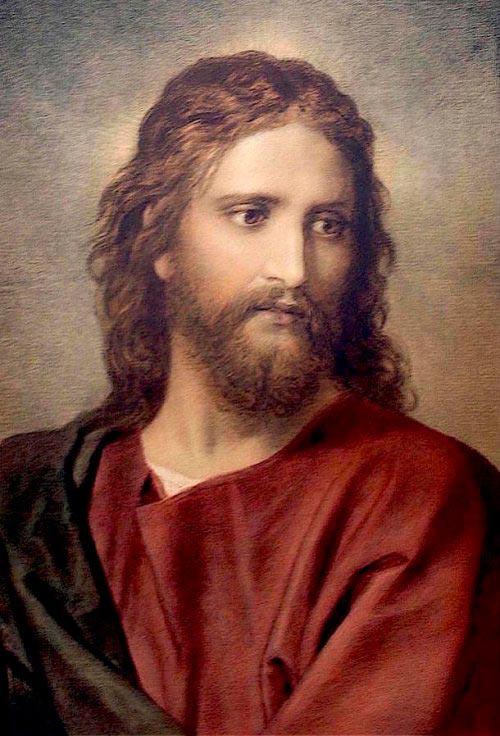 Удивительные люди, которые изменили к лучшему наш мир Иисус Христос