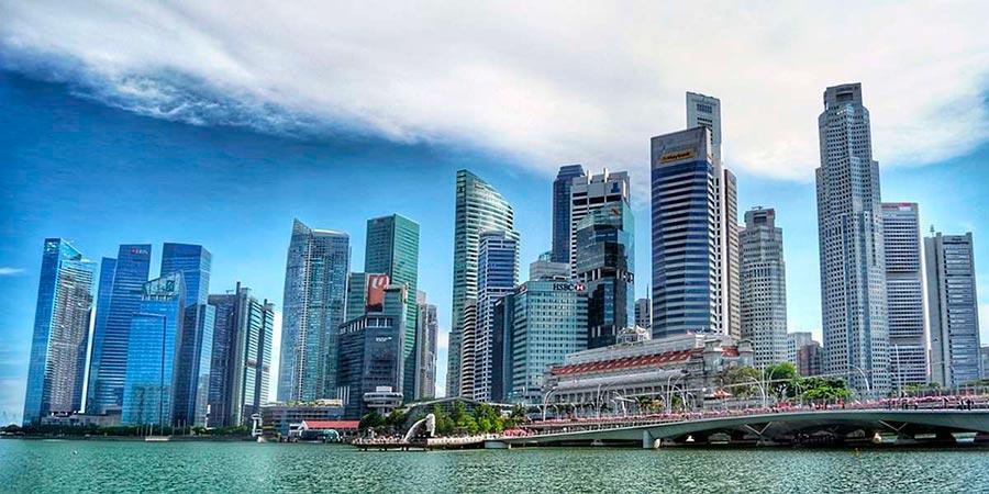 Хорошие качества страны для переезда: рейтинг - 2017 Сингапур