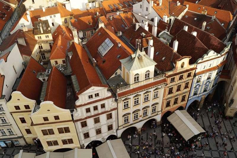 Страны для переезда: рейтинг - 2017 Чехия