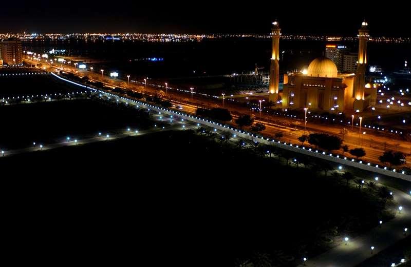 Страны для переезда: рейтинг - 2017 Бахрейн