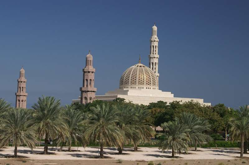 Страны для переезда: рейтинг - 2017 Оман