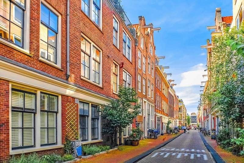 Хорошие качества страны для переезда: рейтинг - 2017 Нидерланды