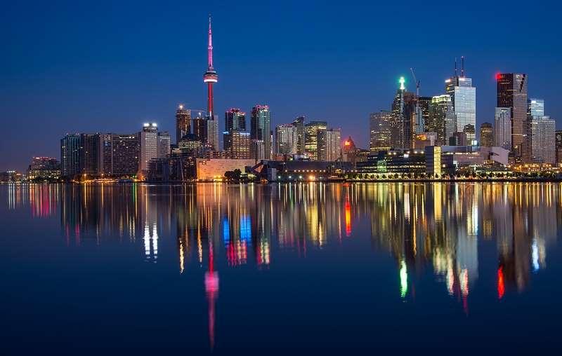 Хорошие качества страны для переезда: рейтинг - 2017 Канада