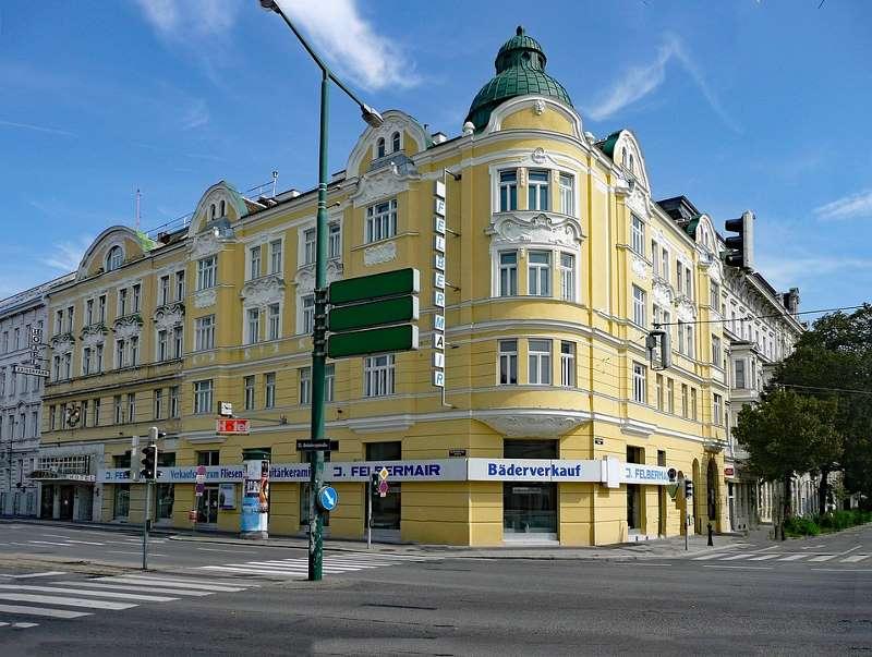 Страны для переезда: рейтинг - 2017 Австрия