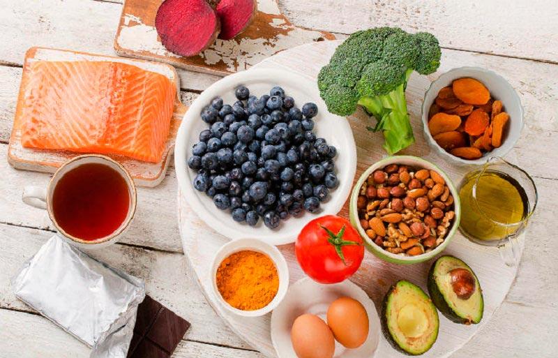 Правила сбалансированного питания Жирные кислоты