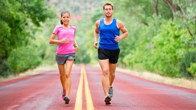 Руководство для новичков: Как начать бегать