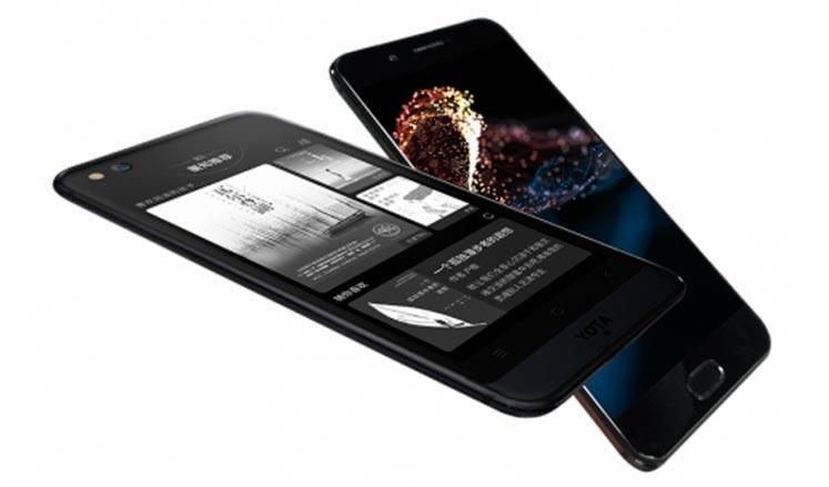 Yotaphone 3: официально в продаже