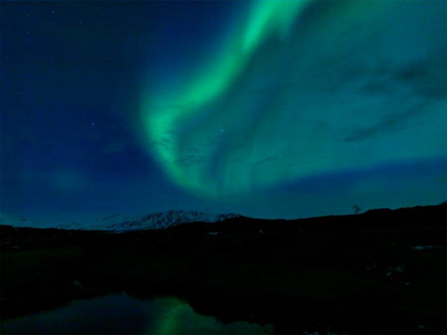 Iceland Исландия вулкан Гекла