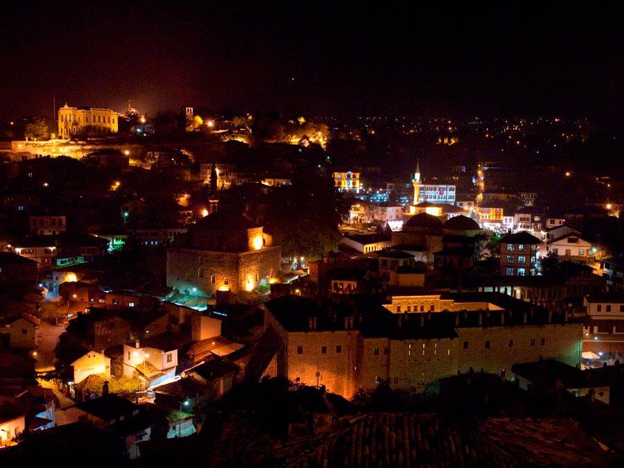 Турция Turkey самые красивые места Сафранболу