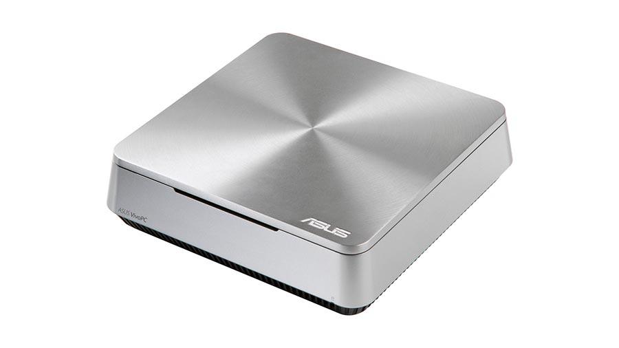 компактные компьютеры ASUS VivoPC