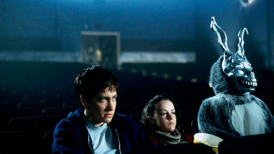 Научно-фантастические фильмы 21 века, которые стоит посмотреть Донни Дарко Donnie Darko