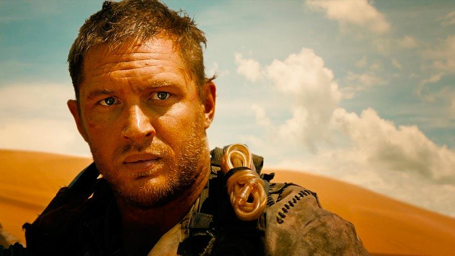 Научно-фантастические фильмы 21 века, которые стоит посмотреть Безумный Макс: Дорога ярости Mad Max: Fury Road