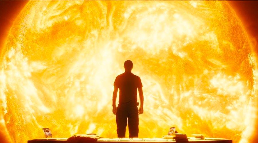 Научно-фантастические фильмы 21 века, которые стоит посмотреть Пекло Sunshine