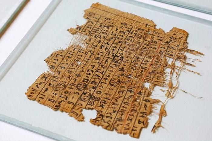 Секрет доставки блоков для пирамиды Хеопса Cheops