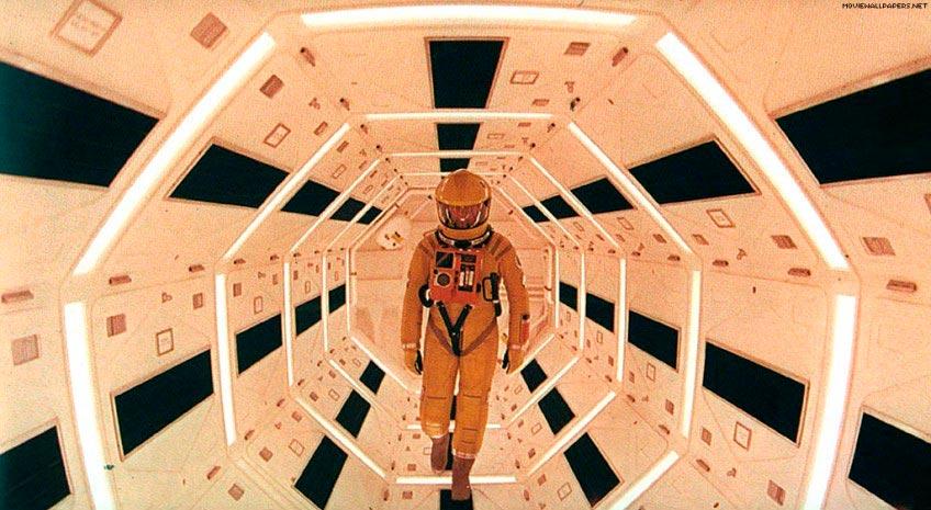 Межзвёздные приключения шедевры космического кино Космическая одиссея A Space Odyssey
