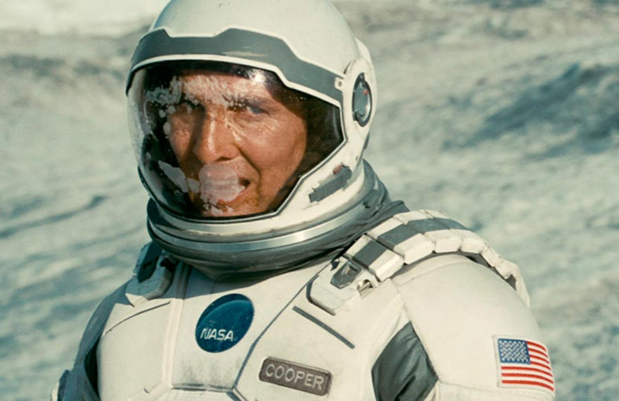Межзвёздные приключения шедевры космического кино Интерстеллар Interstellar