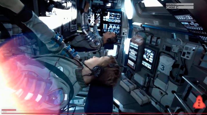 Межзвёздные приключения шедевры космического кино Европа Europa Report