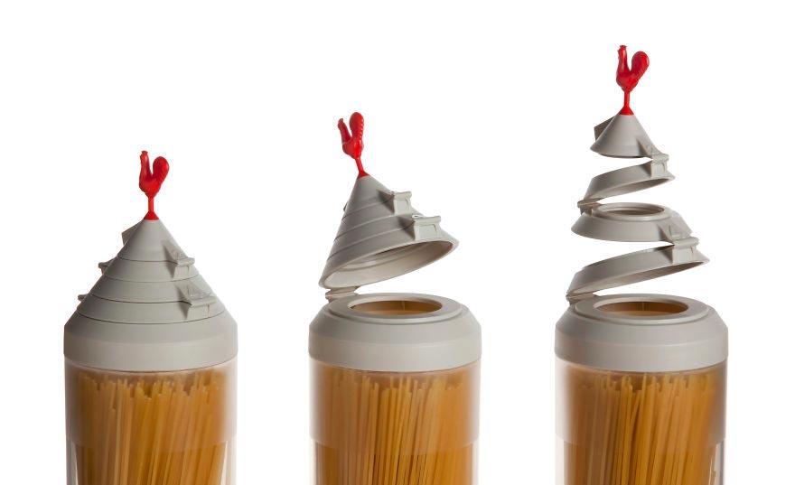 креативные кухонные аксессуары