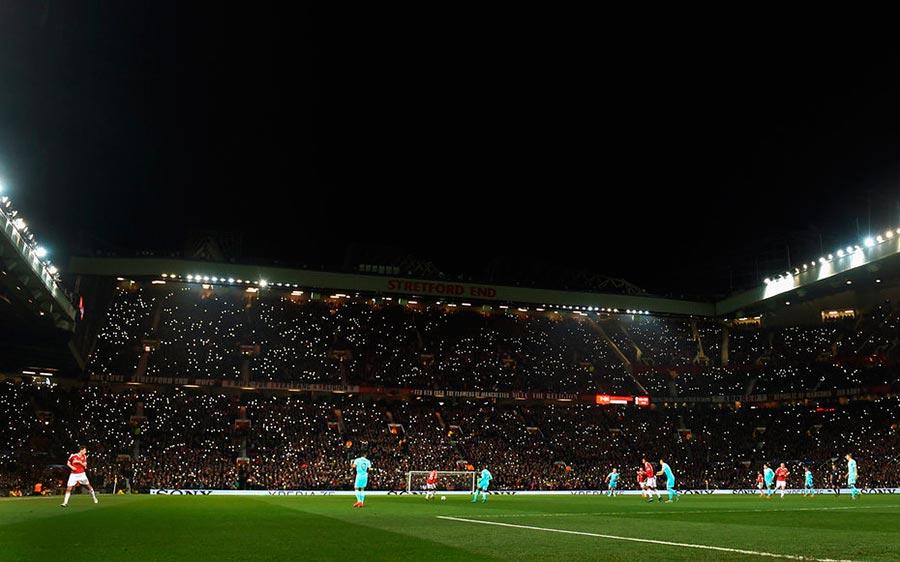 England interesting places Интересные места Англия Большой Манчестер Олд Траффорд Big Manchester Old Trafford