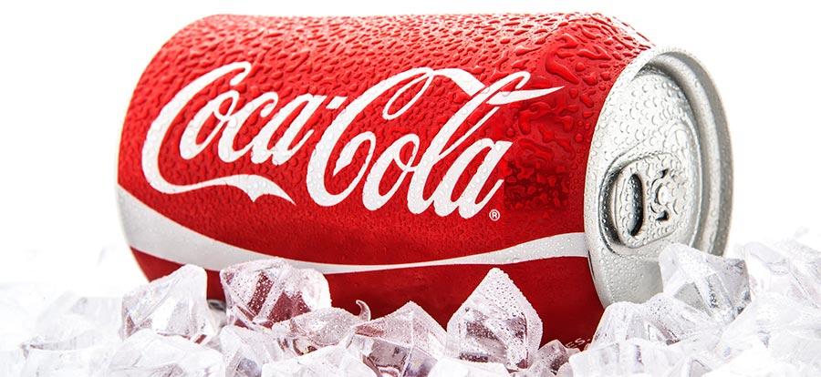Interbrand мировые бренды Coca-Cola