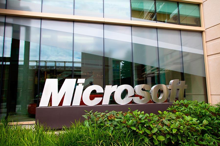 Interbrand мировые бренды Microsoft