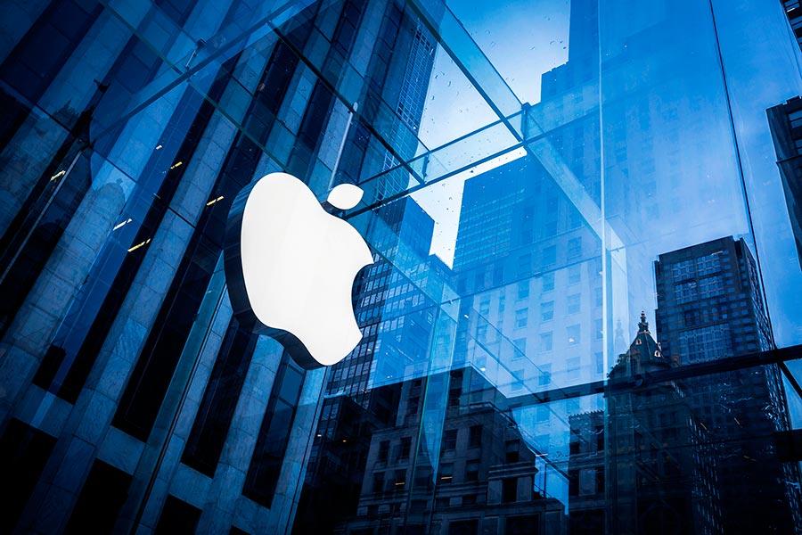 Interbrand мировые бренды Apple