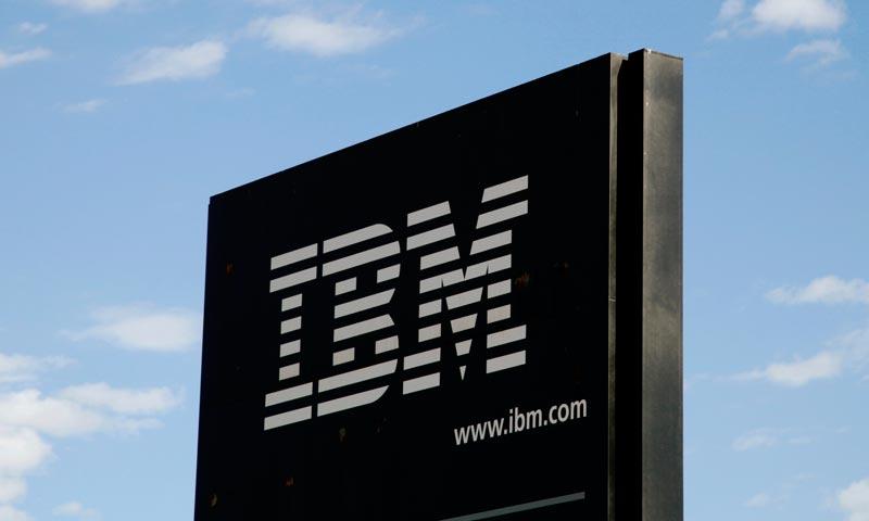 Interbrand мировые бренды IBM