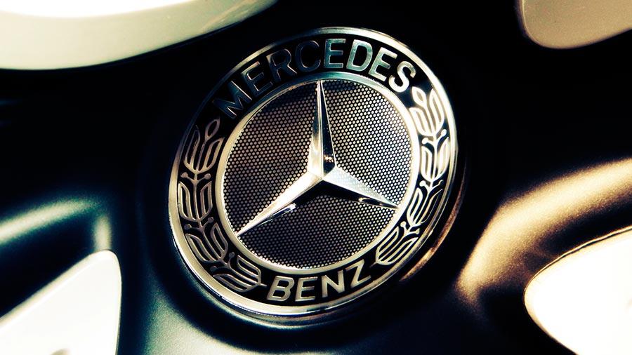 Interbrand мировые бренды Mercedes-Benz