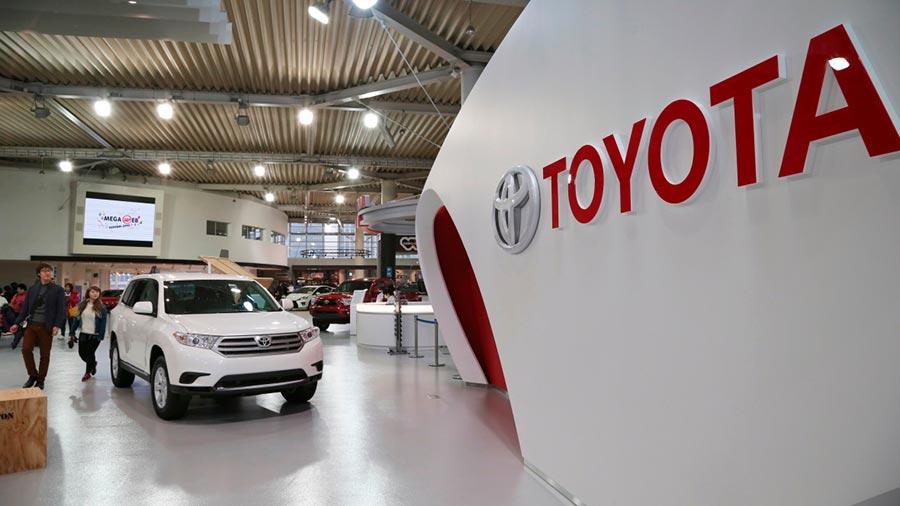 Interbrand мировые бренды Toyota