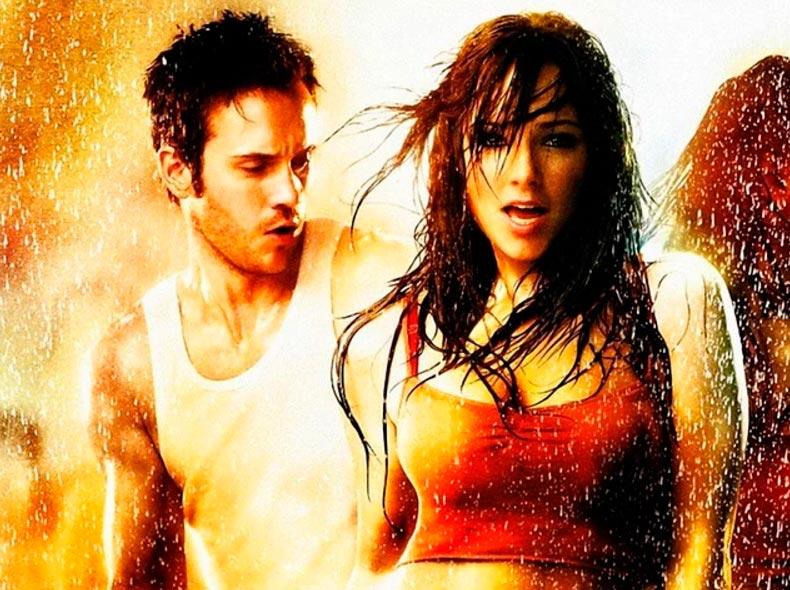 Кино с элементами танцев Шаг вперёд 2: Улицы