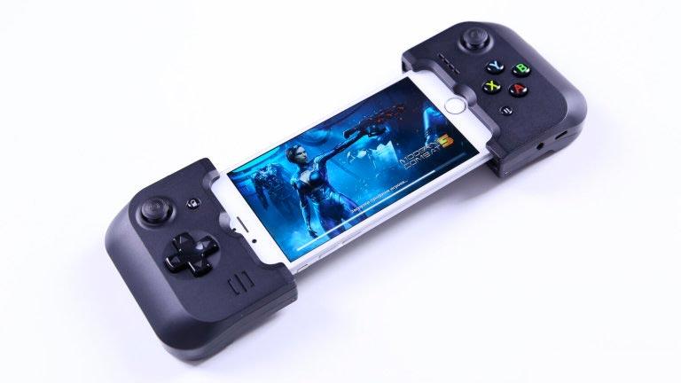 GAMEVICE — новое слово в играх для iPhone