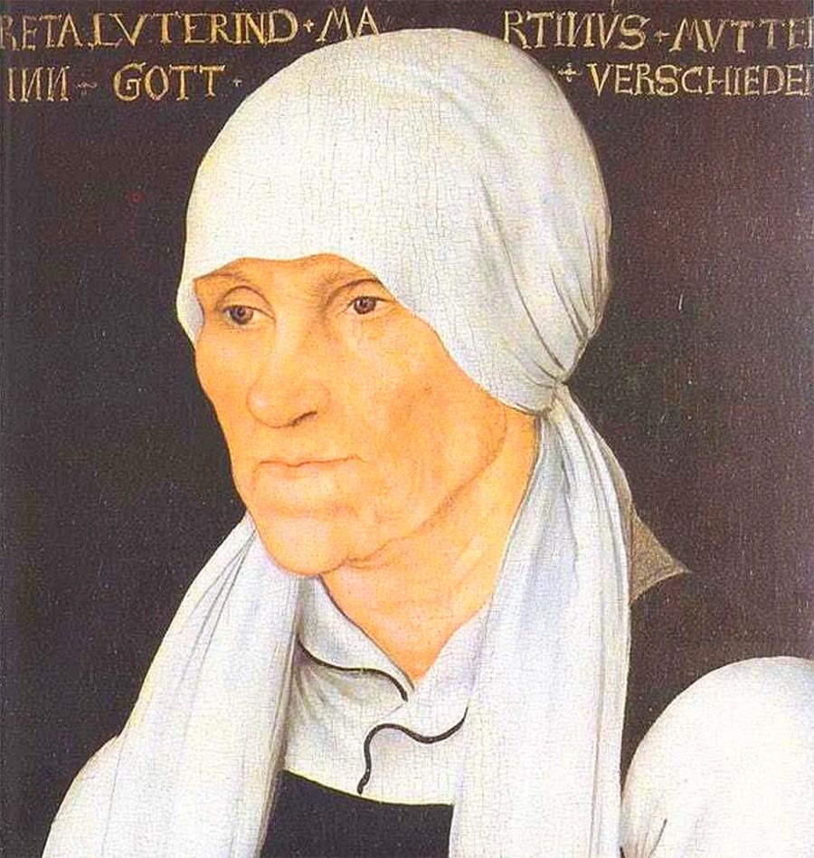 Великие умы истории женоненавистники Мартин Лютер Martin Luther