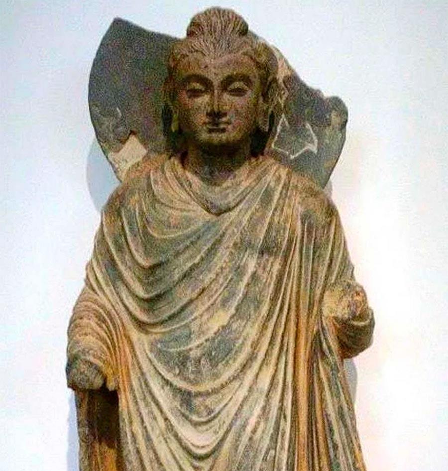 Великие умы истории женоненавистники Гаутама Будда Gautama Buddha