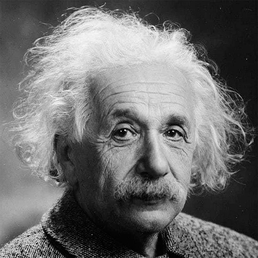 Великие умы истории женоненавистники Альберт Эйнштейн Albert Einstein