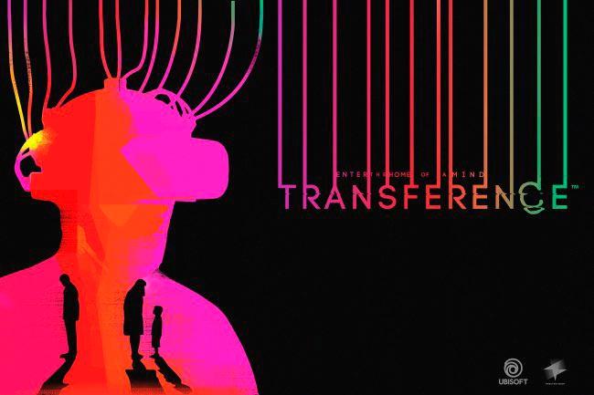 Впечатления от видеоигр ИгроМир Transference