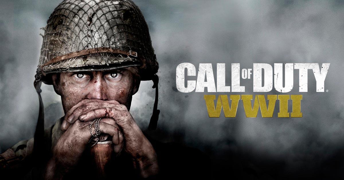 Впечатления от видеоигр ИгроМир Call of Duty: WWII
