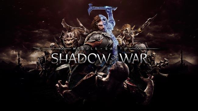 Впечатления от видеоигр ИгроМир Middle-earth: Shadow of War