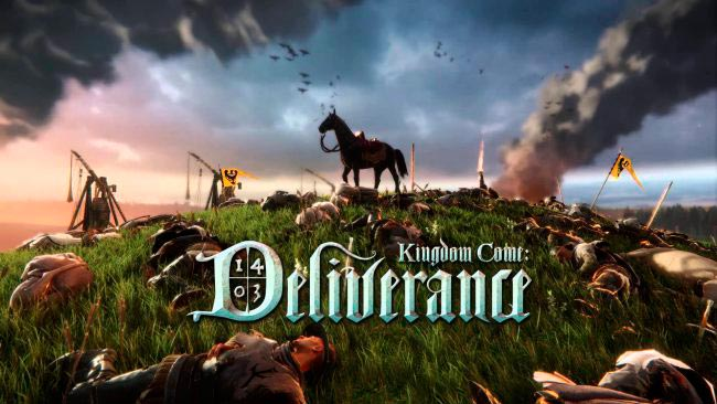 Впечатления от видеоигр ИгроМир Kingdom Come: Deliverance
