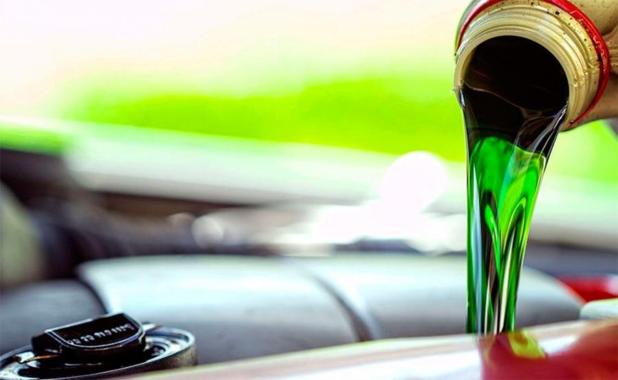 motor oil моторное масло