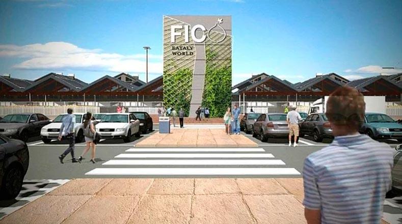 В Италии открывается тематический фуд-парк EATALY S