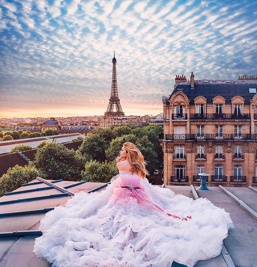 Кристина Макеева: волшебный мир в фотографиях