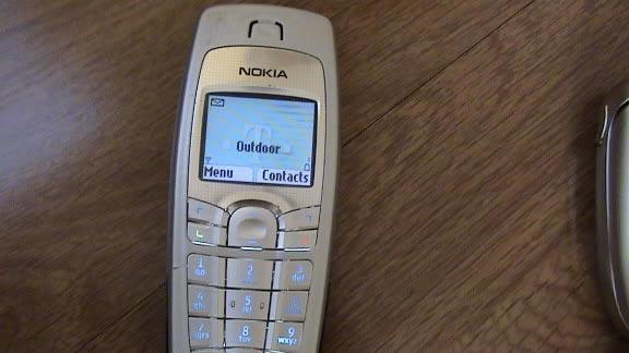 Мобильные телефоны-бестселлеры Nokia 6010